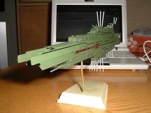 同盟軍第10艦隊旗艦-003.JPG